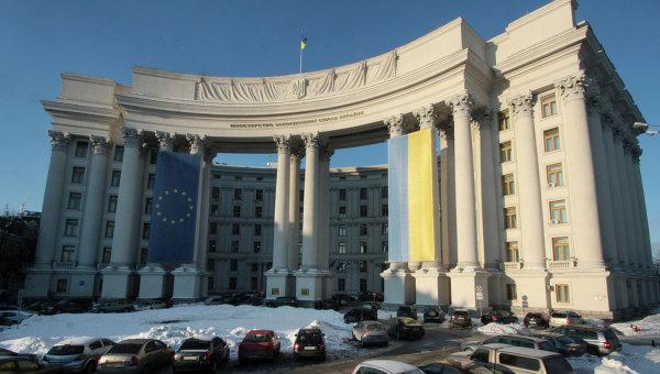 МИД Украины: пытки к врачам, оказавшимся в плену ИГ, не применялись