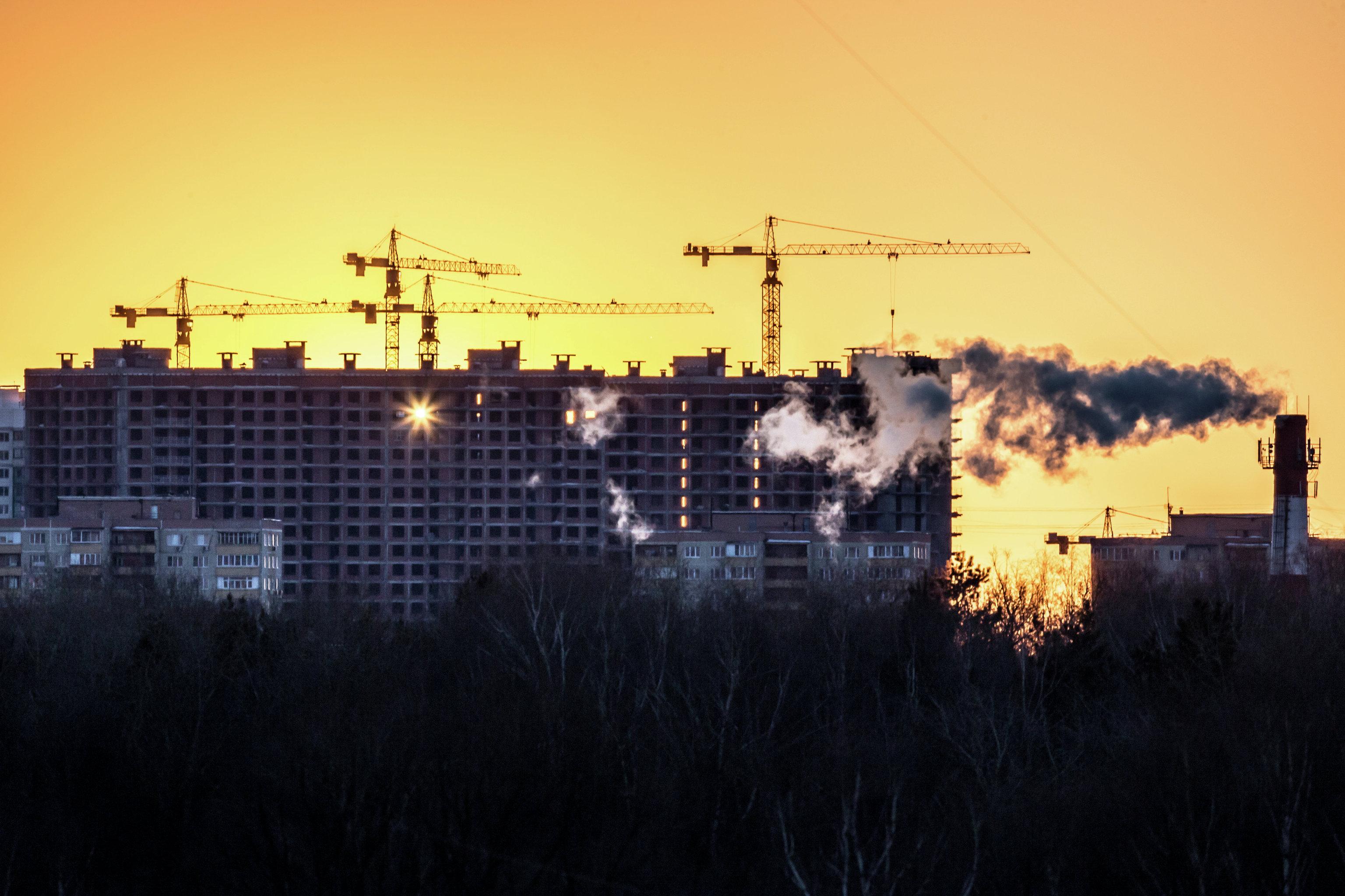 Россия: почему «немецкая деревня» в Москве потихоньку умирает