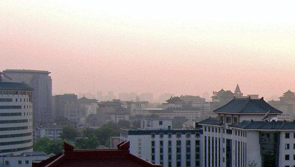 Китай может начать проверку сотрудников авиаотрасли на связи с террористами