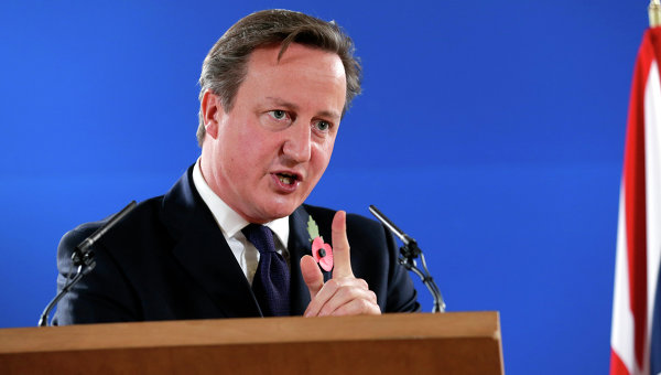 Кэмерон хочет добиваться реформ ЕС и после референдума о членстве Британии