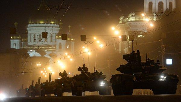 Американские генералы назвали Россию самой большой угрозой для США