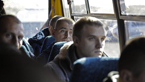Пропавших без вести или взятых в плен в ДНР за неделю не зафиксировано