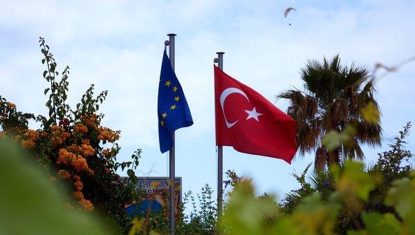 BBC узнала о готовности Еврокомиссии отменить визовый режим с Турцией