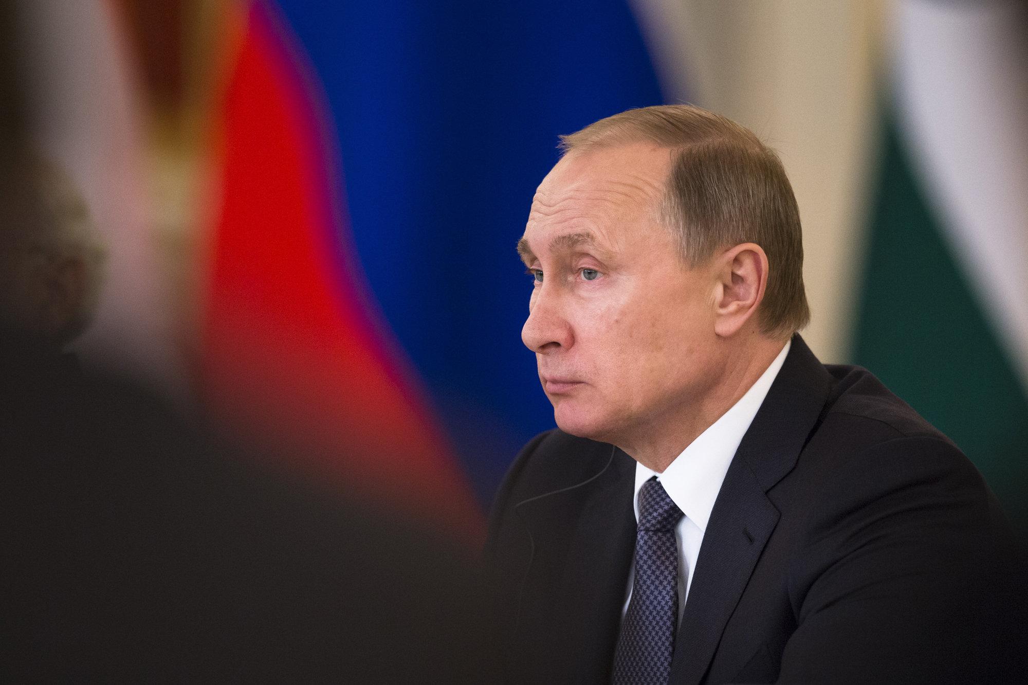 Опрос показывает шизофреническое отношение немцев к России