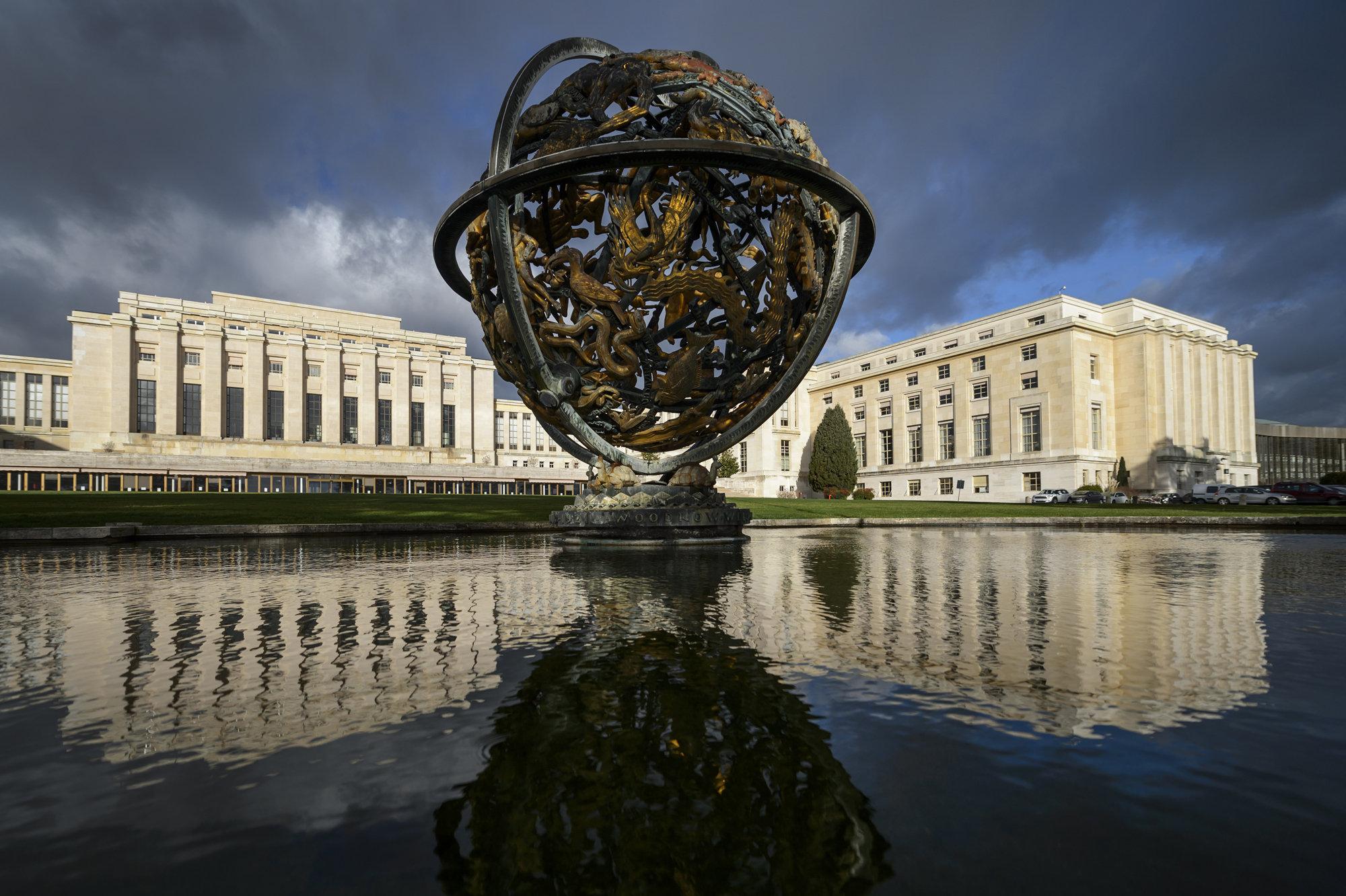 Кто нужен ООН: секретарь или генерал?