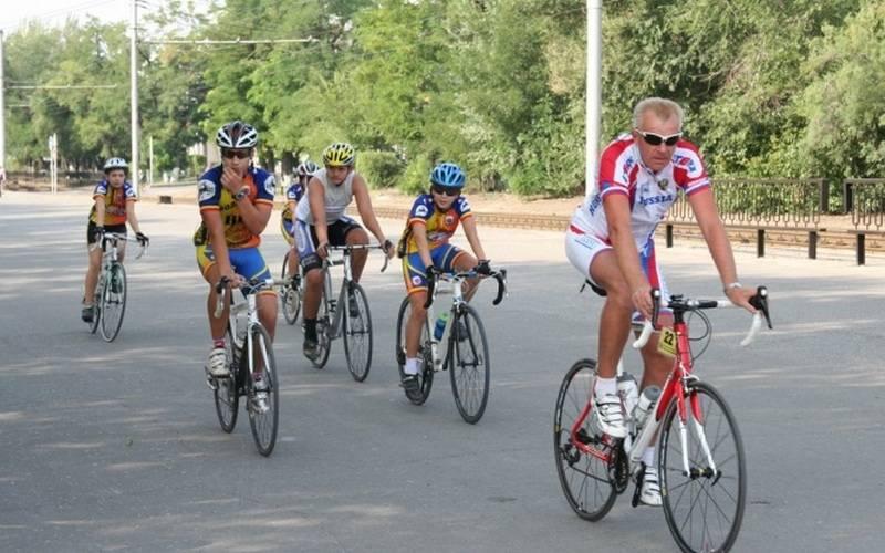 Участники победного велопробега сделают остановку вБрянске