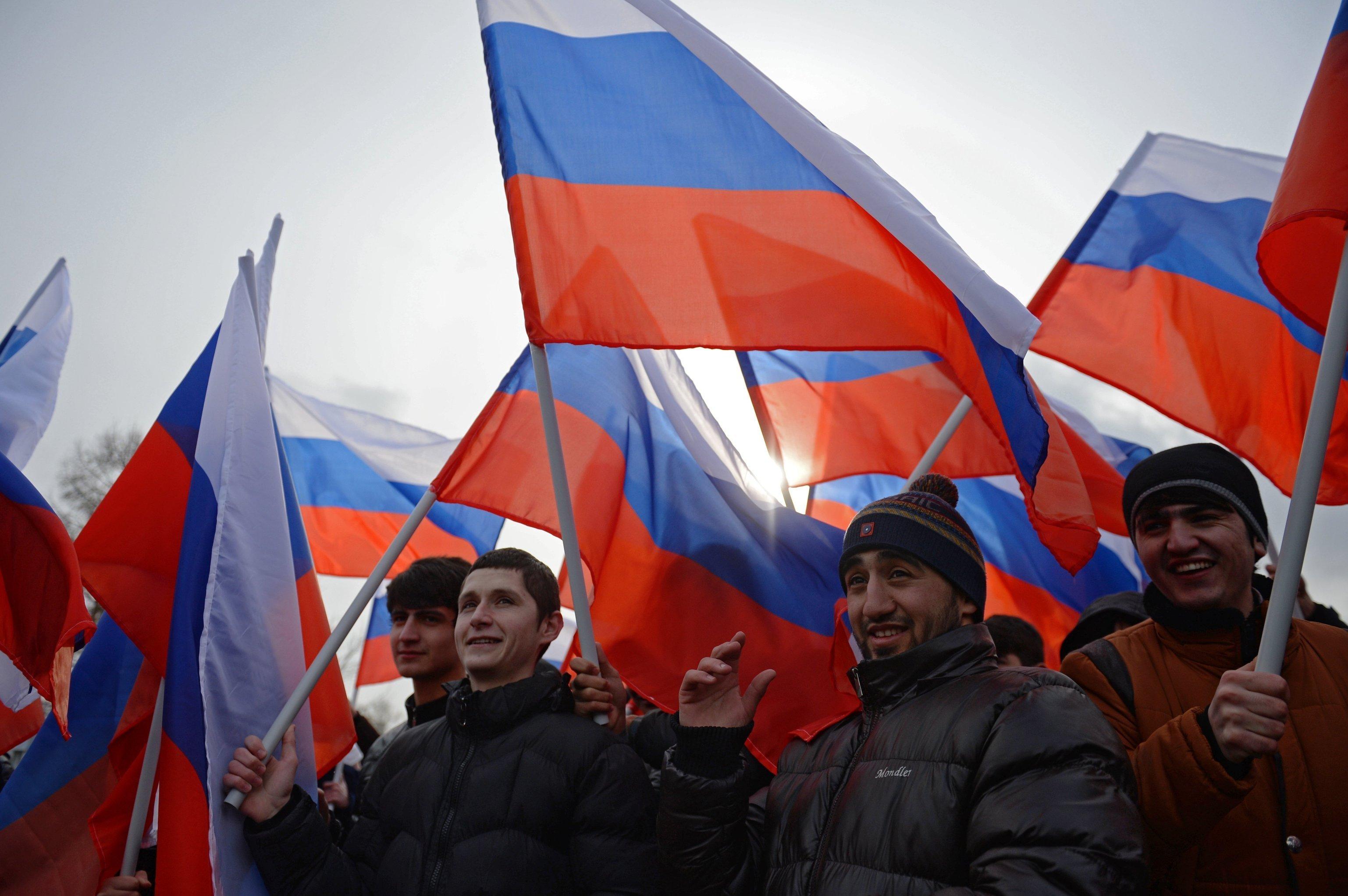 Финские ученые по пунктам опровергли аргументы России в пользу присоединения Крыма