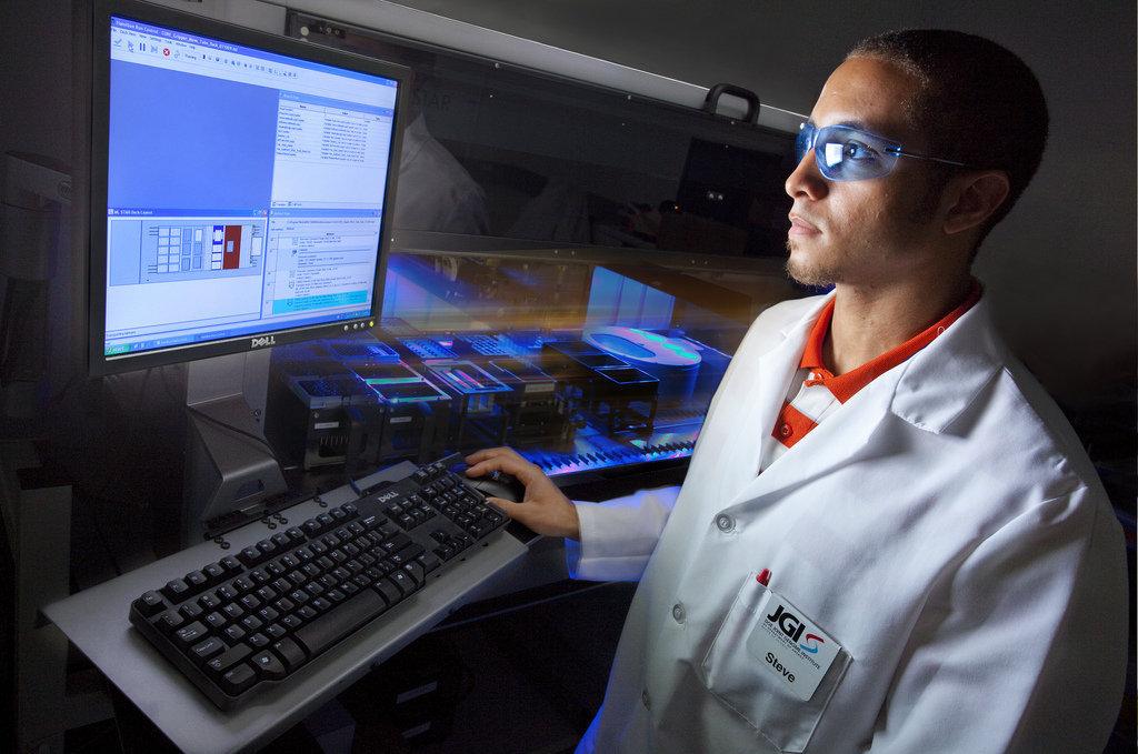 Каков минимальный размер генома, необходимого для функционирования живого организма?