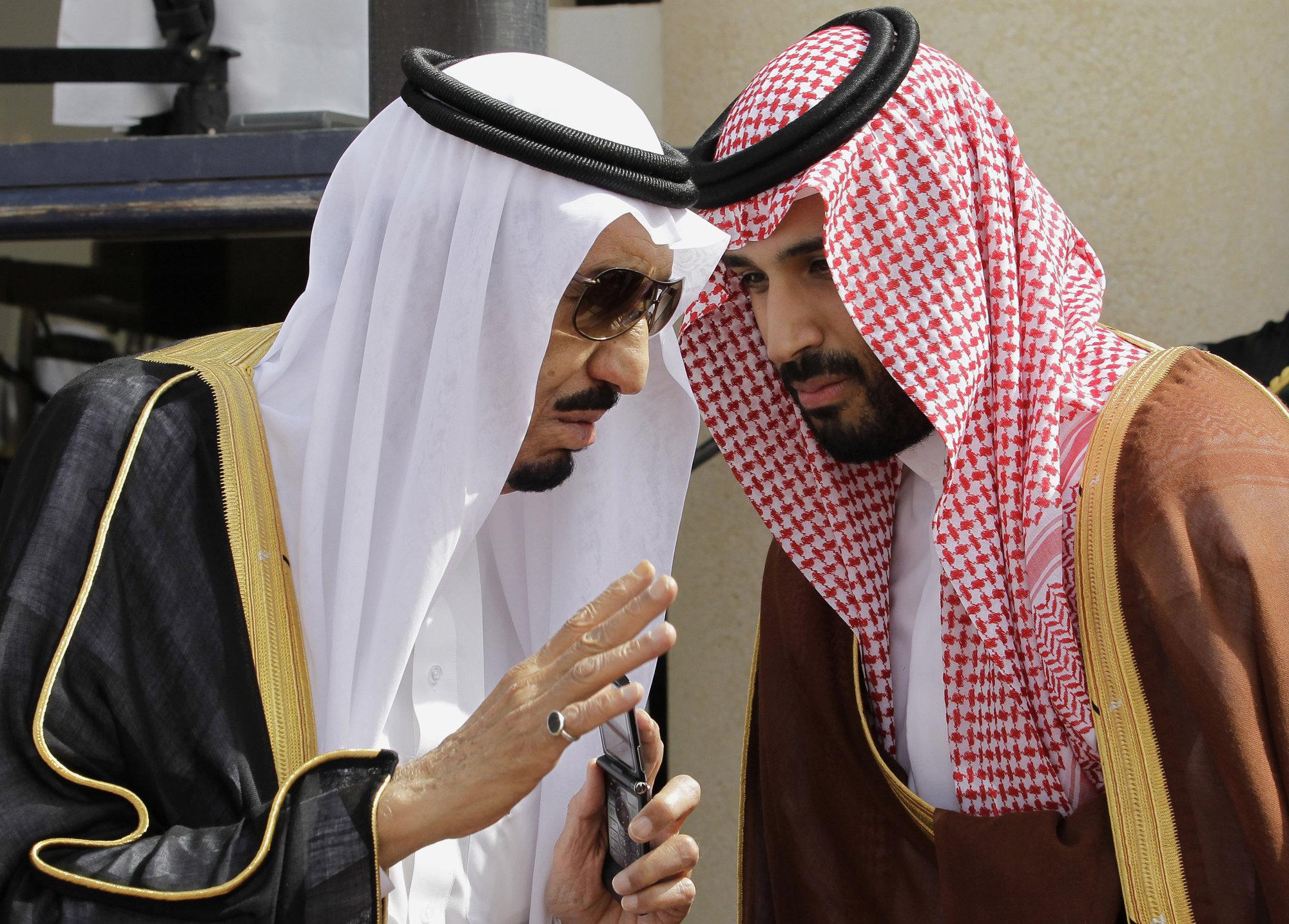 Борьба за власть в Саудовской Аравии — угроза для мировой экономики