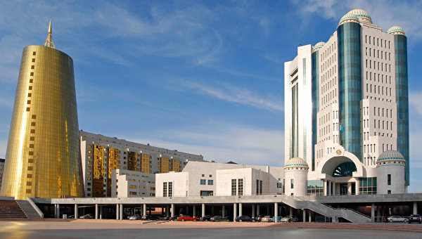 Парламент Казахстана ратифицировал соглашение об открытии офисов МБРР