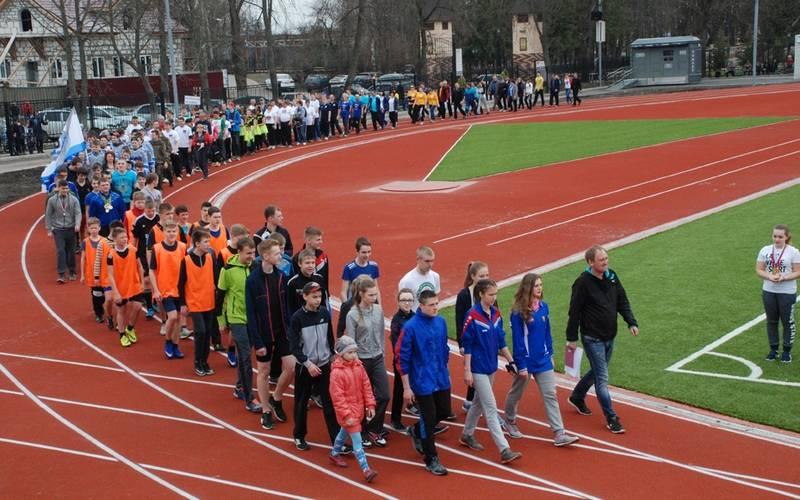 В Трубчевске готовят коткрытию стадион «Нерусса»