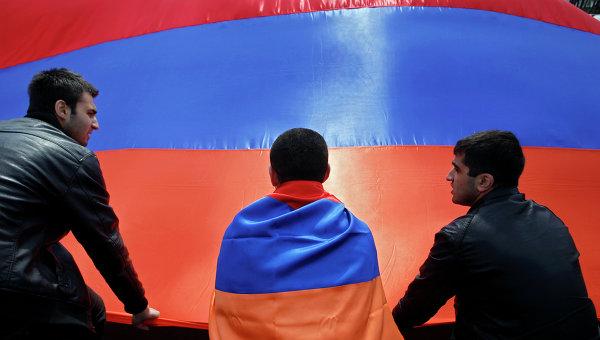 Минобороны Армении опровергло заявления о всеобщей мобилизации