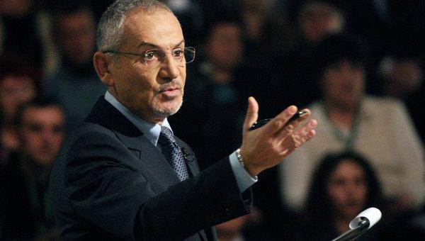 Украинские министры могут обсудить ситуацию с Шустером