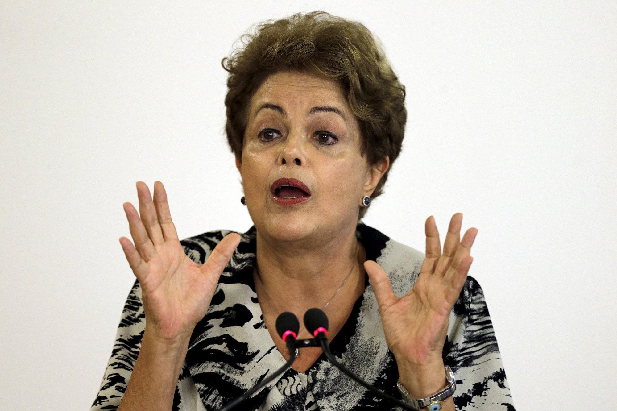 Почему Бразилия дошла до импичмента президента