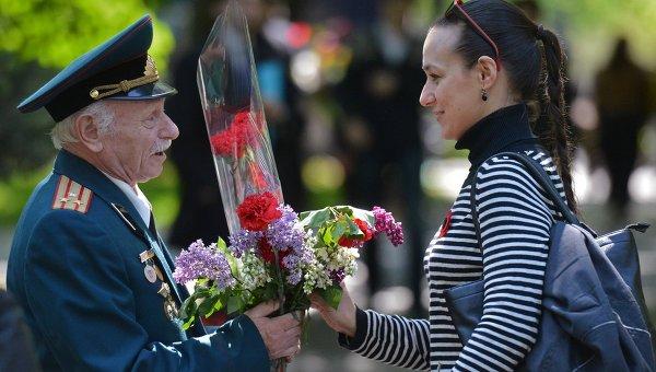 На Украине в День памяти жертв ВОВ пройдут фестивали и выставки