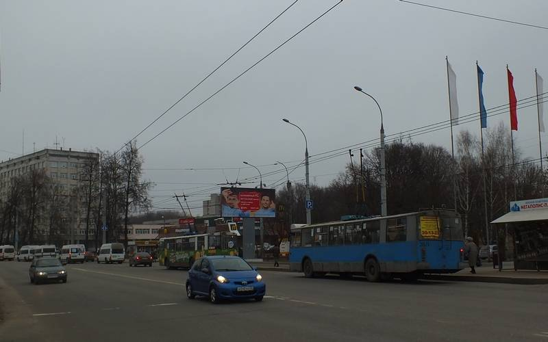 В Брянске наПасху пустят дополнительные автобусы итроллейбусы