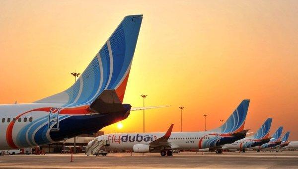 Flydubai информирует пилотов о новых сведениях, публикуемых МАК