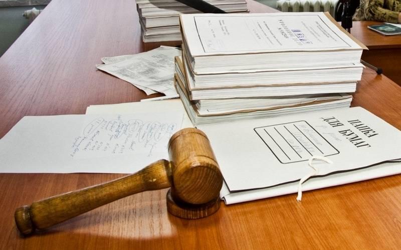 Житель Навли, осужденный заубийство чиновника, обжаловал приговор