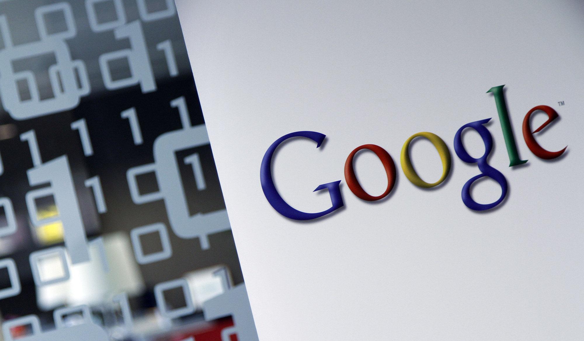 Кошмар становится явью для Google