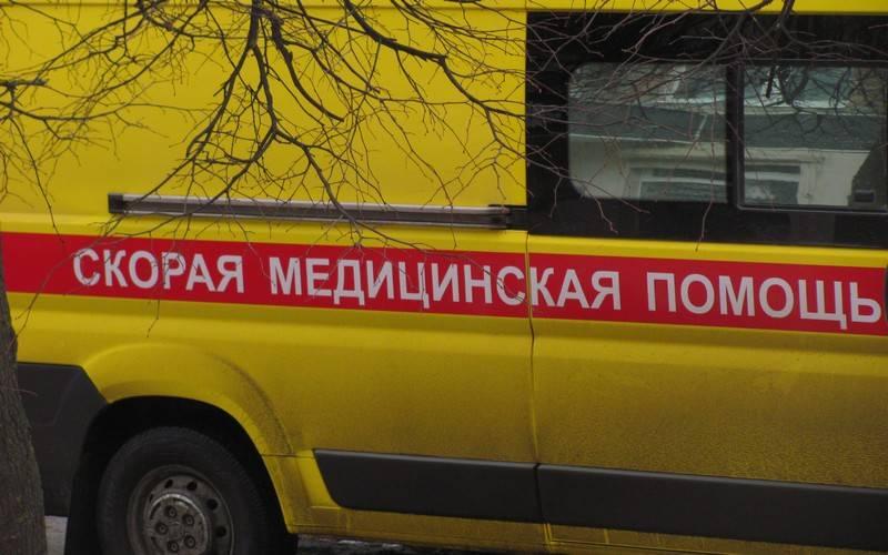 ВБрянске водитель безправ наLad'е сбил пенсионера искрылся