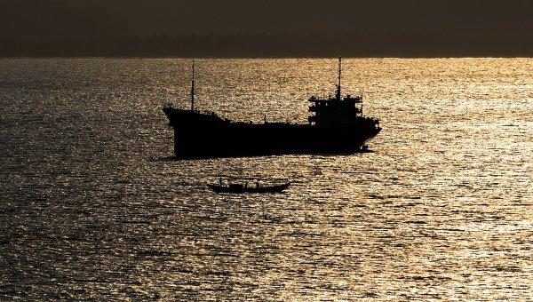 СМИ: власти КНР задержали двадцать моряков с мальтийского судна