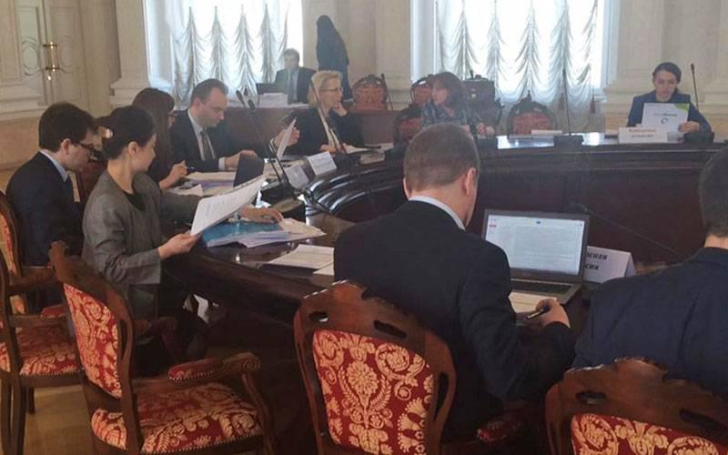 Минэкономразвития включил Брянскую область всписок регионов-отличников