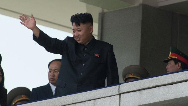 Лидер КНДР предложил возобновить военные переговоры с Южной Кореей