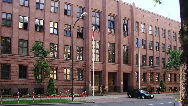 В Польше опровергли данные о создании министерства народной безопасности