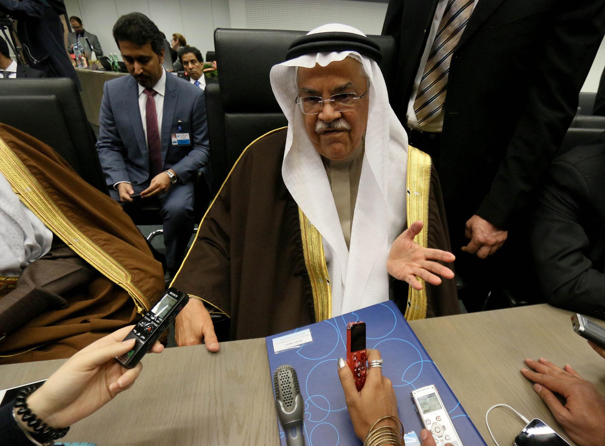 В отношениях с Ираном Саудовская Аравия смешивает нефть и политику