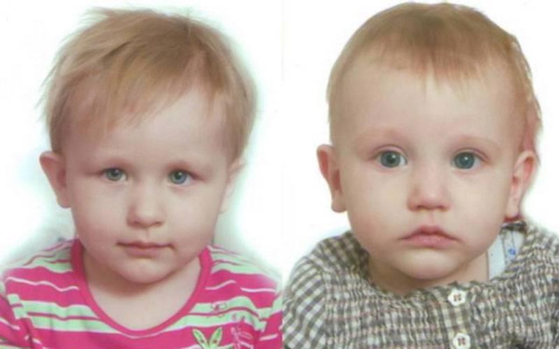 Сестры изБрянска Даша иСоня обрели новых родителей