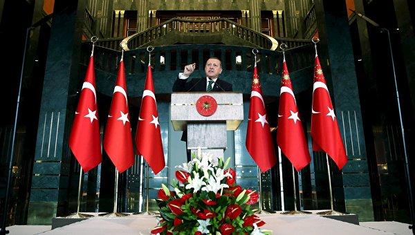 Главы Азербайджана и Турции обсудили двусторонние и региональные вопросы