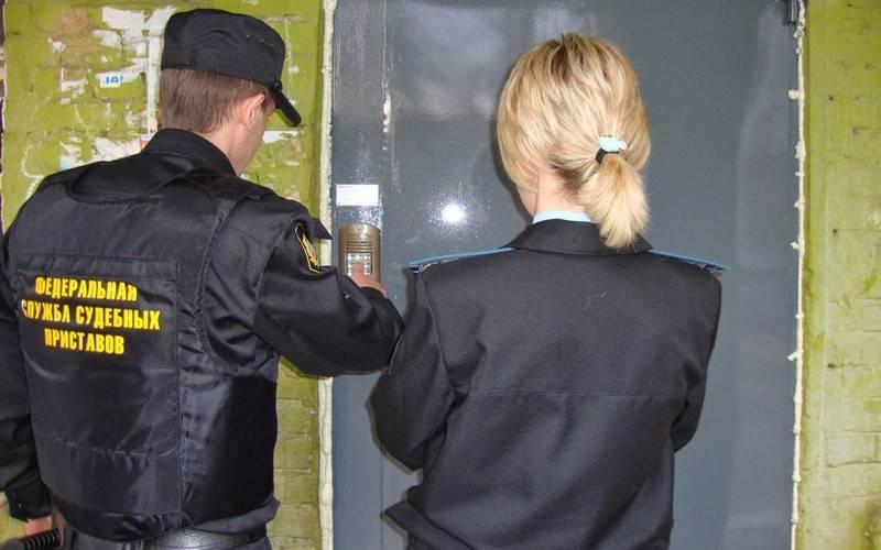 С начала года брянские приставы взыскали сводителей-должников 21 миллион рублей