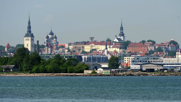 В Эстонии назвали причину запрета на въезд в страну съемочной группе ВГТРК