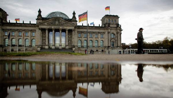 СМИ: немцы продемонстрировали