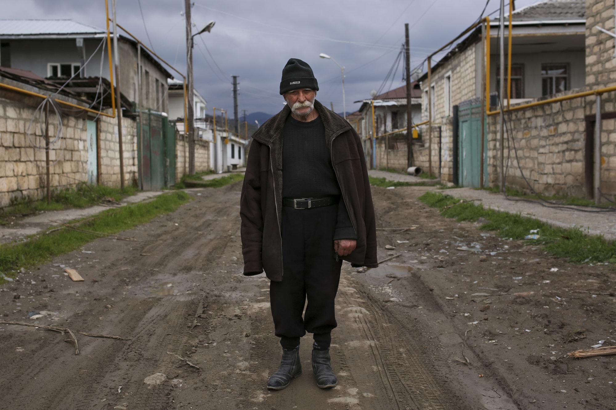 Карабахский конфликт, изменивший мир, может возобновиться