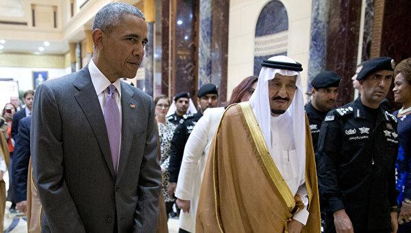 США и страны Персидского залива поддержат новое правительство Ливии