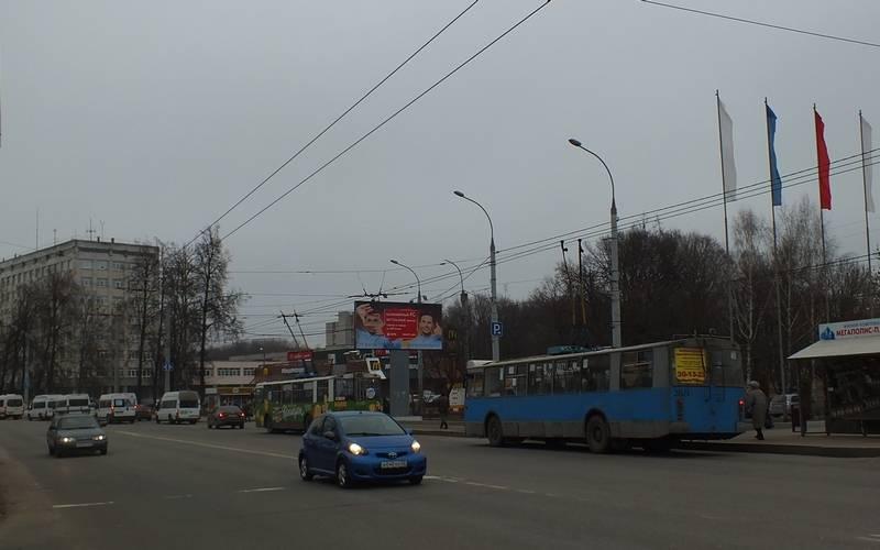 ВБрянске наРадуницу будут работать около 100 автобусов