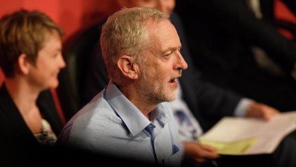 Лейбористы выступают на нынешних региональных выборах Британии лучше