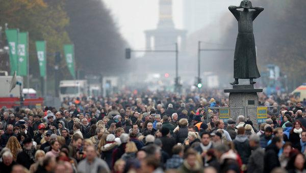 Опрос: большинство жителей Германии против безвизового режима с Турцией