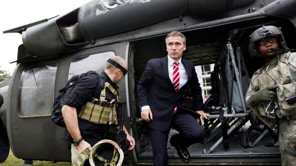 Как выглядит мир без НАТО?