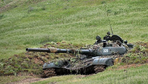 Степанакерт заявил об обстрелах из минометов со стороны Азербайджана