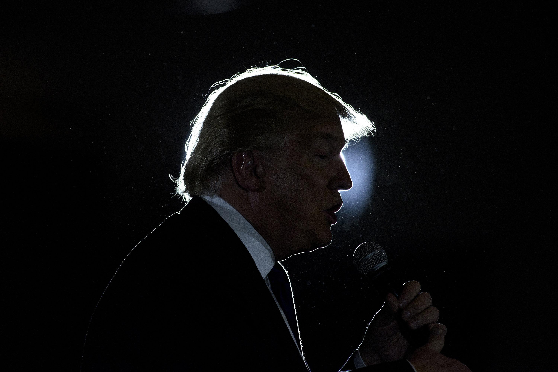 Не дайте Трампу себя одурачить внешнеполитической риторикой
