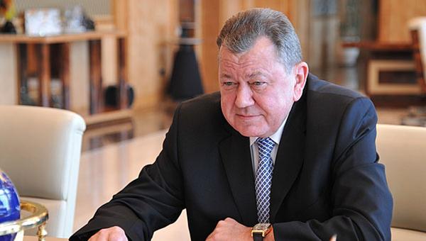Замглавы МИД России обсудил с послом Британии усилия в борьбе с терроризмом