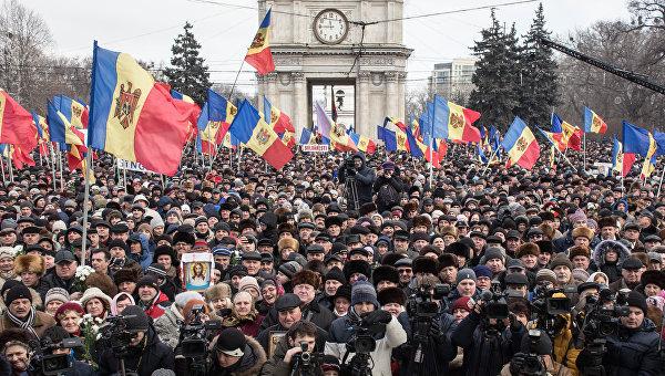 По итогам апрельских беспорядков в Кишиневе задержаны еще несколько человек