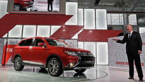 Правительство Японии жестко отреагирует на подтасовки в Mitsubishi