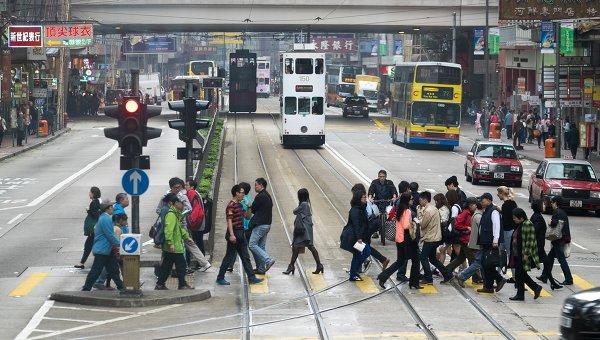 В Гонконге госпитализировали иностранца с симптомами MERS
