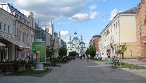 Суд приостановил решение мэра города Сумы на Украине о