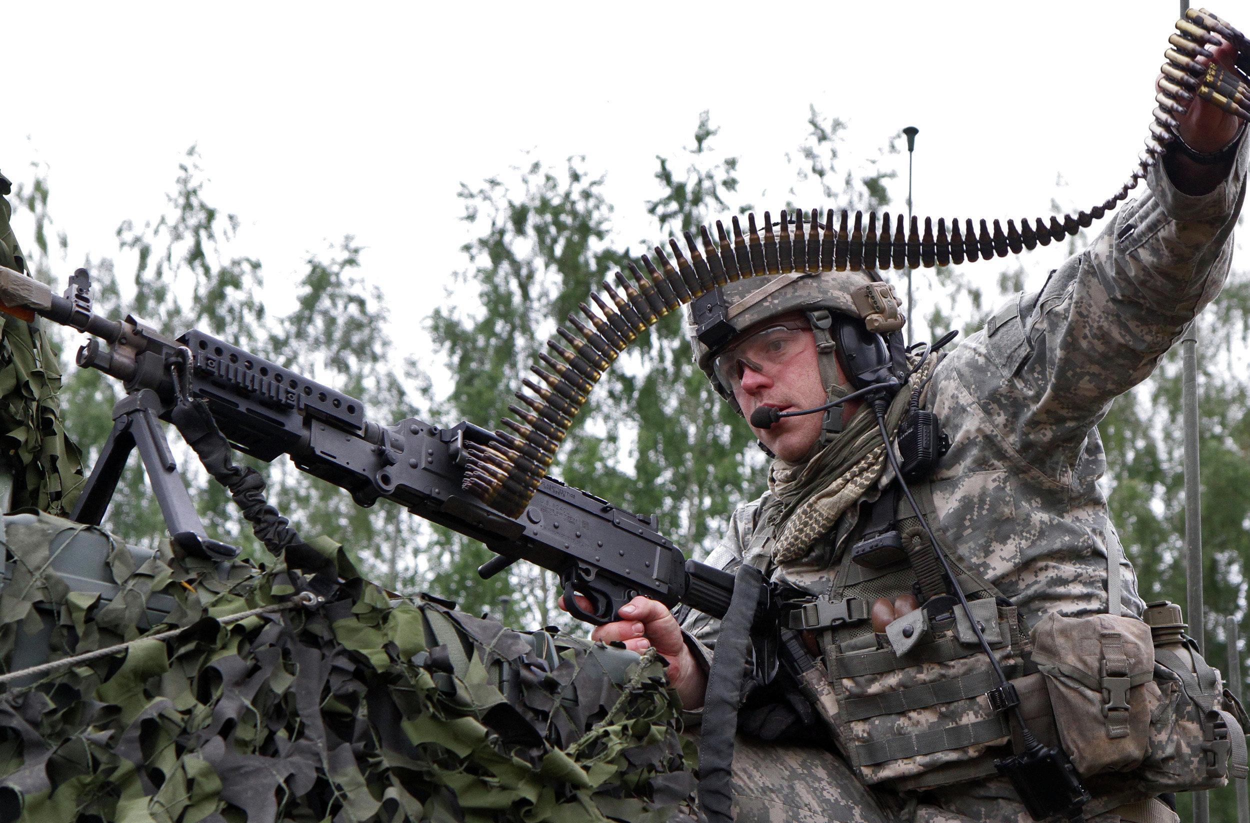 НАТО и Россия снова ведут переговоры