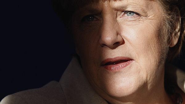 Меркель: отношения РФ и НАТО должны быть в рамках Основополагающего акта