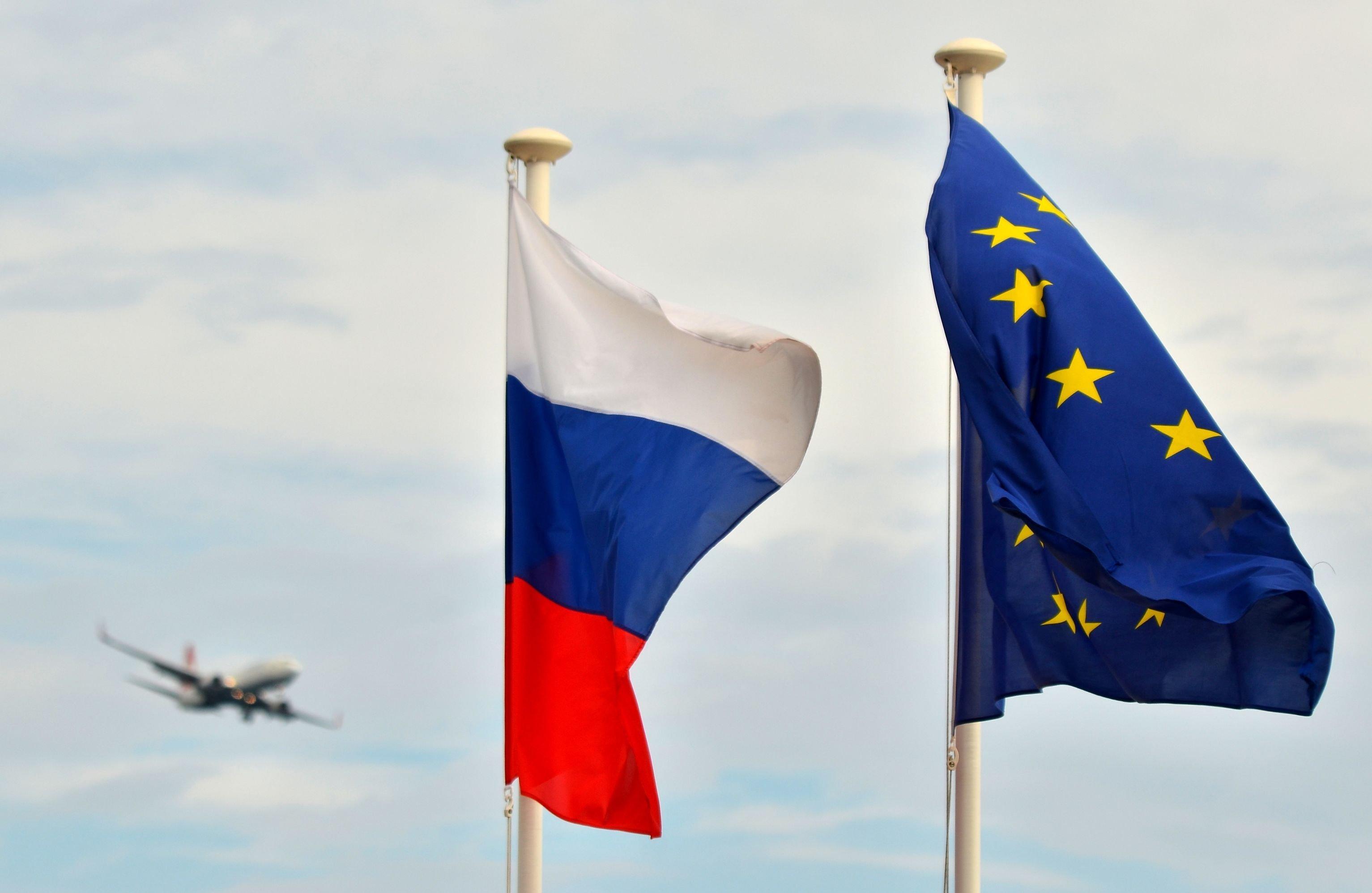 Опрос о России: немцы поддерживают санкции